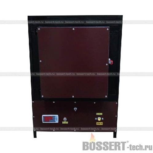 Муфельная печь высокотемпературная МЛВ-18п