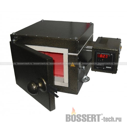 Муфельная печь ПМ-1000п