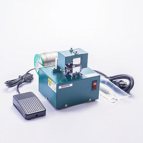 糸はんだV溝加工装置 Vソルダー BON-6002
