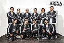 ダンスチーム ARIYA 画像