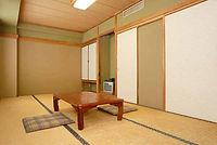 9畳和室[禁煙](2〜4名様)