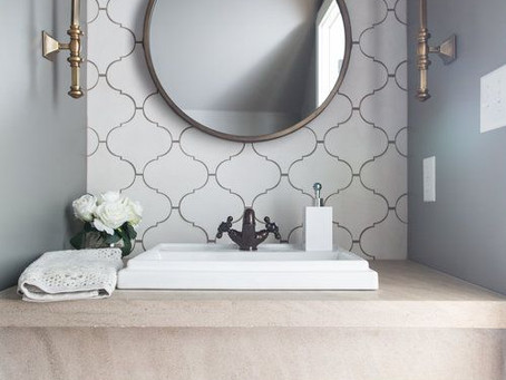 6 Ways to Use Natural Stone In Your Home Design