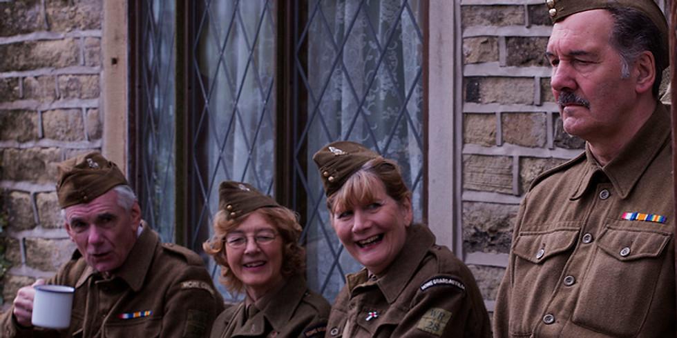 Haworth 1940s Weekend