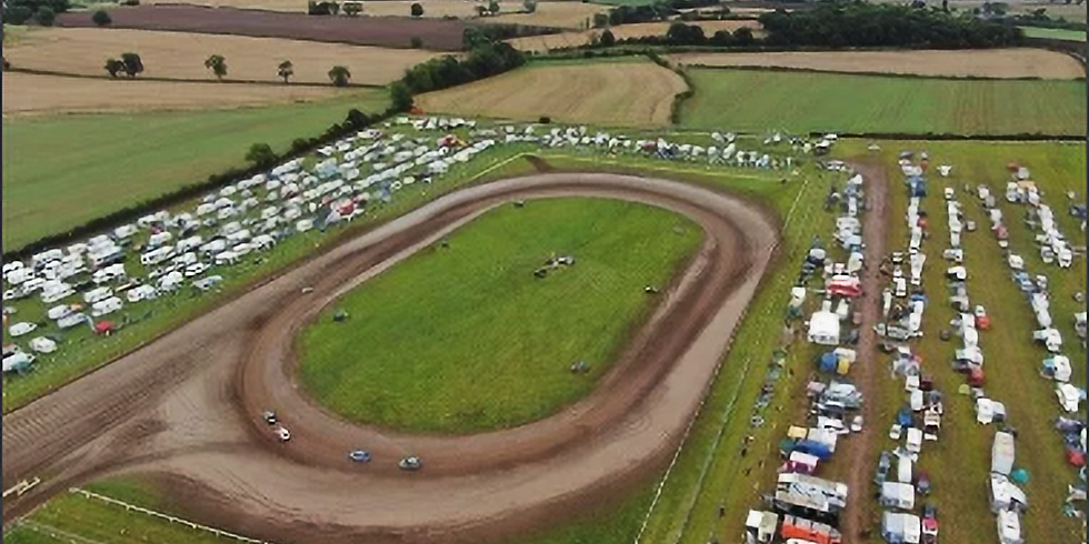 Yorkshire Dales Autograss Club Qualifier