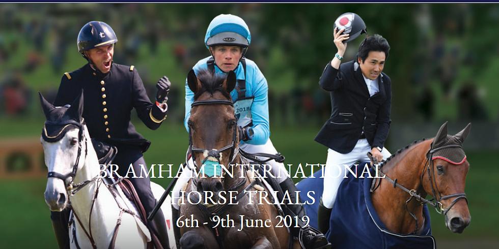Braham Horse Trials