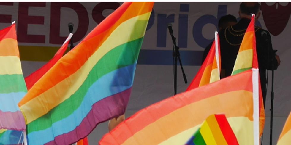 Leeds Pride Parade