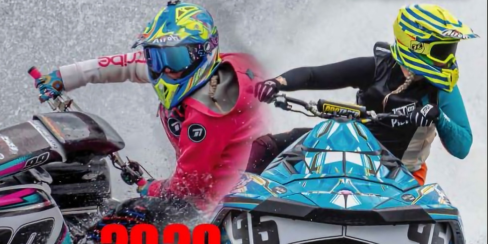 2020 British Jetsport Championships Race Winter Round