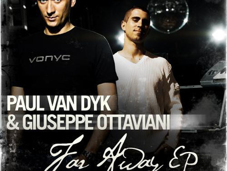 Paul Van Dyk X Giuseppe Ottaviani - Far Away (Exist in Sound Rework)
