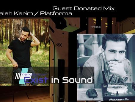 Tranceplayer Drop: Donated guest mix by Valeh Karim