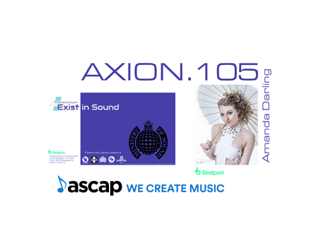 Key Item Received! Tranceplayer welcomes Axion #95
