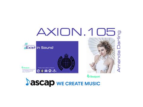 Axion 105 with Amanda Darling