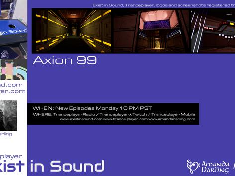 Incoming Drop: Axion 99