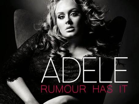 Adele - Rumor Has it (Exist in Sound Remix) 2009