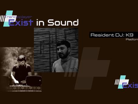 Now Playing: K9 / Platforma & Progressive Sessions 105