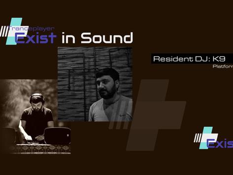 Now Playing: K9 / Platforma & Progressive Sessions 106