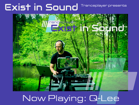 Now Playing Sound Territory #140 by Q-Lee