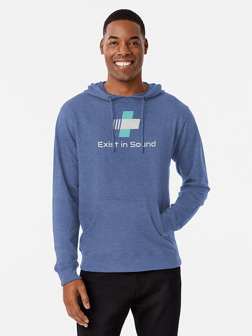 Exist in Sound™ Official Lightweight Hoodie