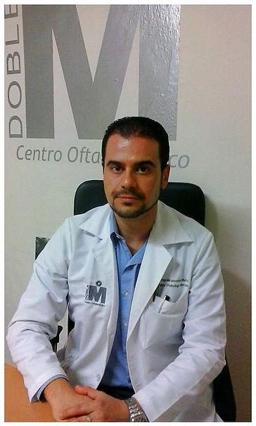 DR ADRIAN MIRAMONTES MUÑOZ