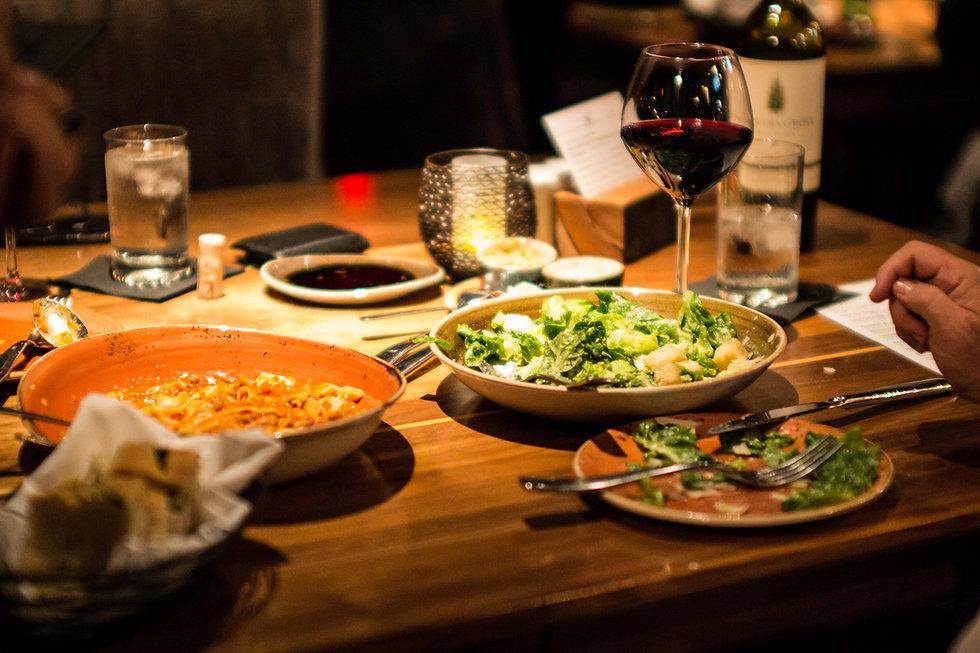 Primo Italia Dinner