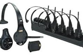 PAR® Drive Thru Headset Charging Station G5