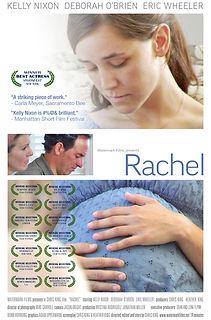 Rachel Poster 2012 B.jpg