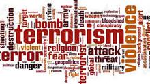 VIII Jornades de Criminologia CEJFE       El terrorisme de base religiosa