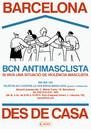 Reforç de l'Ajuntament de Barcelona als serveis d'atenció a les dones davant l'emergènci