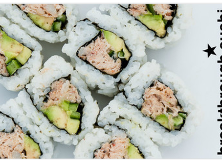 Breakthrough Sushi needs your help!