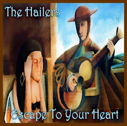 Escape to Your Heart