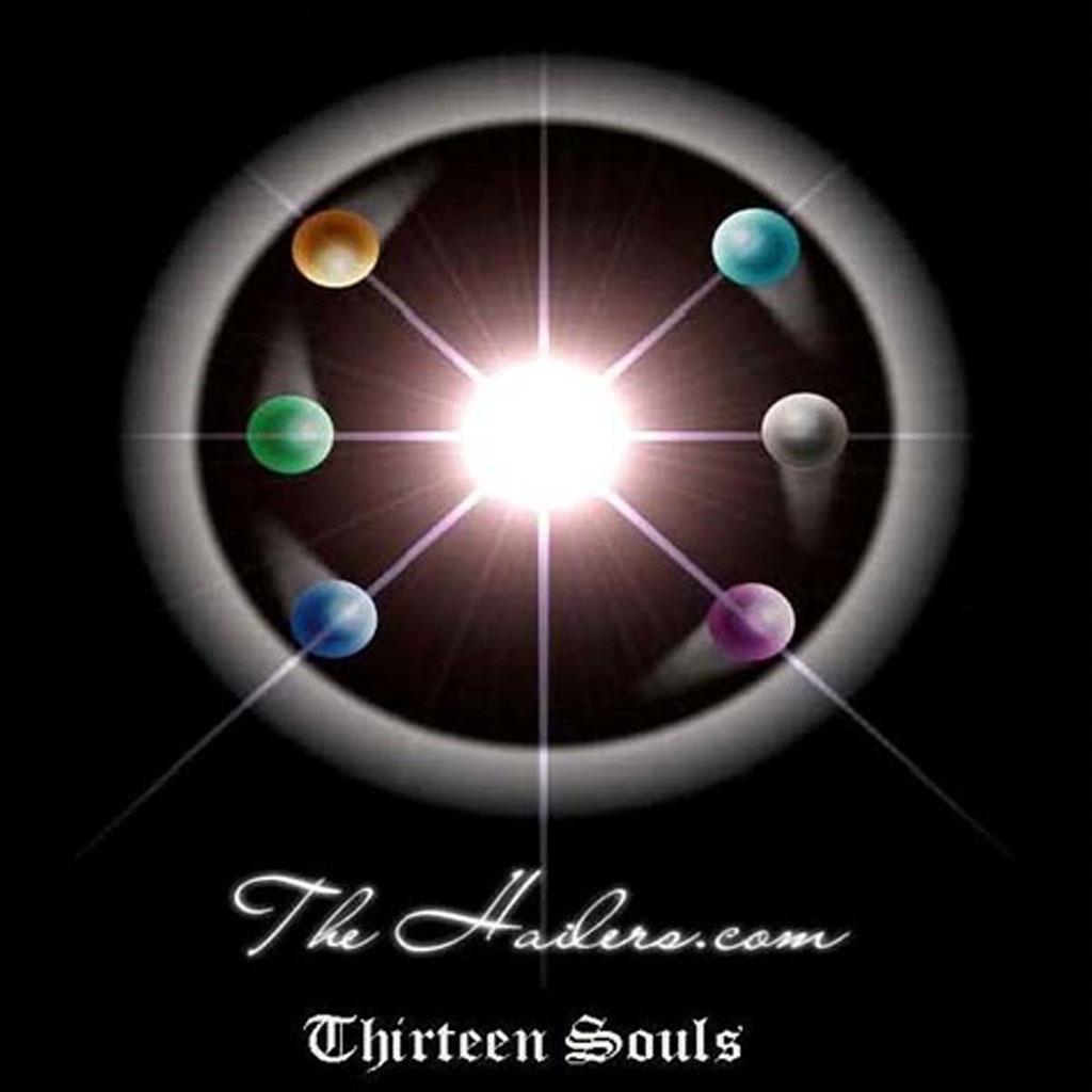 Thirteen Souls