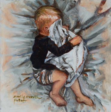 Sleeping Child V.III