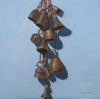 Grandma's Bells