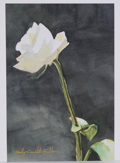 "White Light - 5x7"" Print"