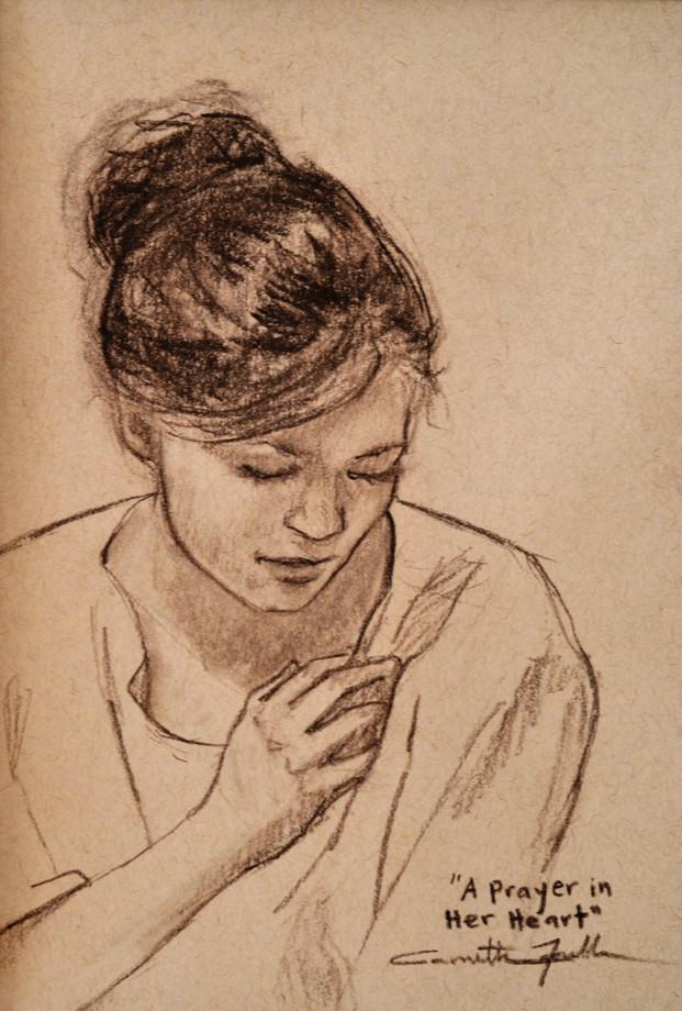 A Prayer in Her Heart