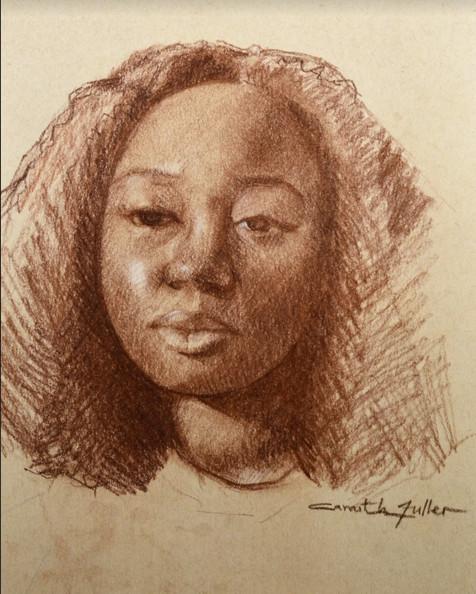 Sketch of Beril