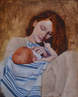 A Mother's Whisper