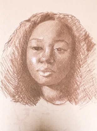 Beril Sketch