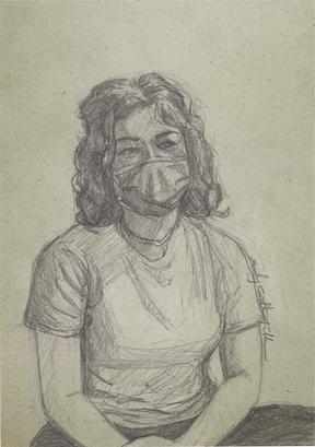 Sketch of Sam V.III