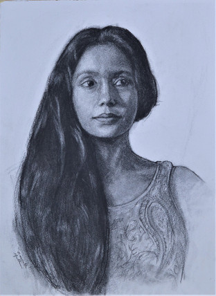 Navita Portrait