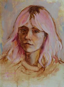 Portrait of Willow V. II
