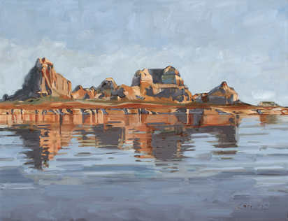 Lake Powell Commission