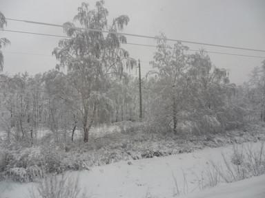 Зима, глинтвейн и хреновое настроение