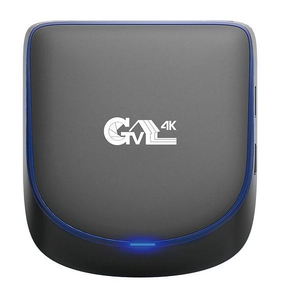 Smart GTV 4K