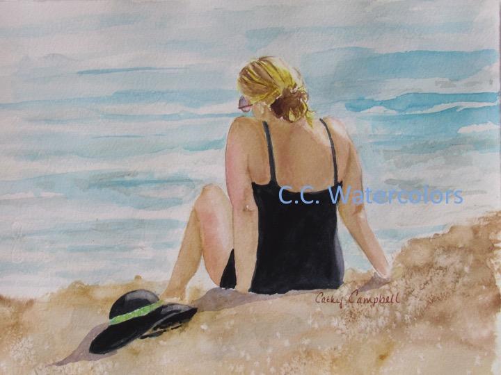 """""""The Last Beach Day"""""""