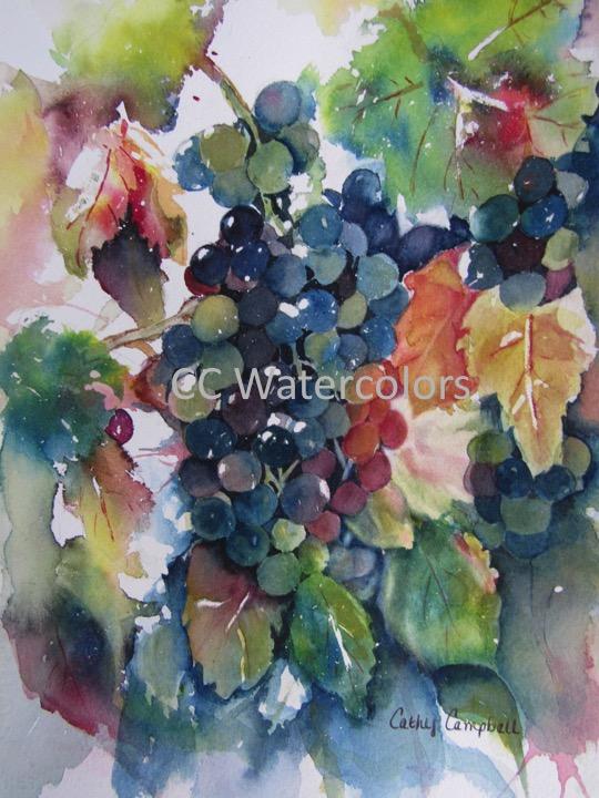 """On The Vine"""