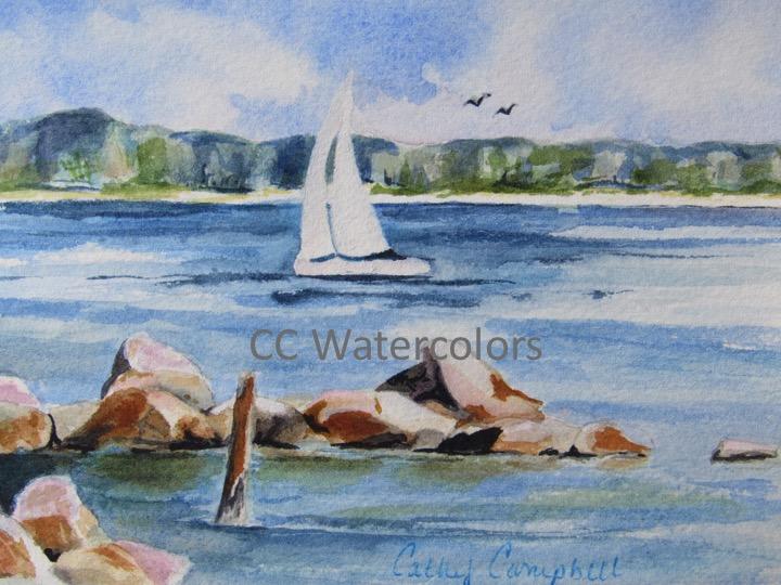 """""""New Suffolk Sail"""""""