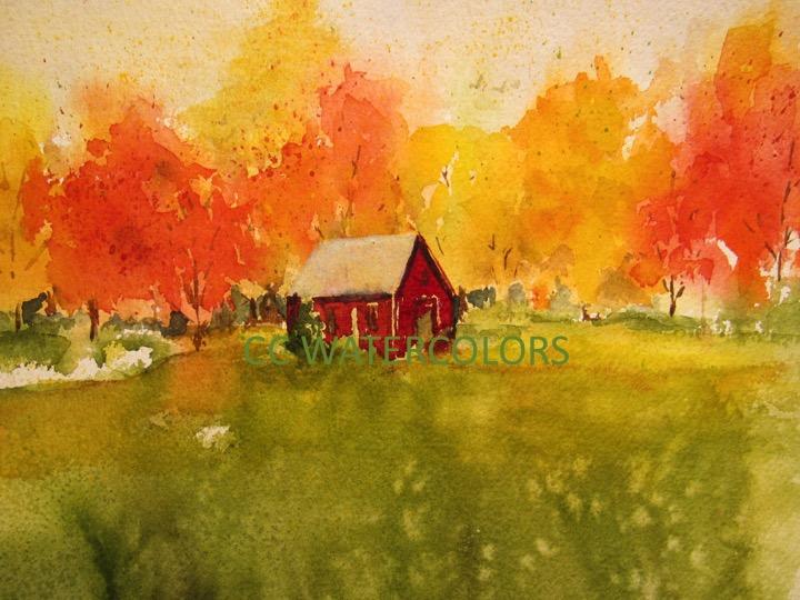 """""""Autumn Palette"""""""