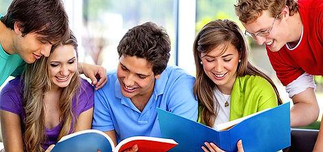 групповые занятия иностранными языками для детей и взрослых