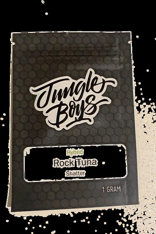 Shatter Rock Tuna (1g)