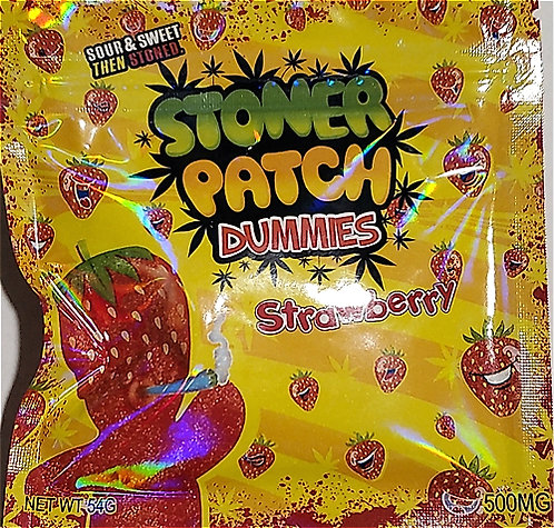 Stoner Patch Strawberry
